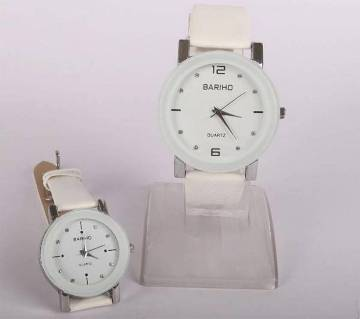 Bariho Couple Wrist Watch-copy