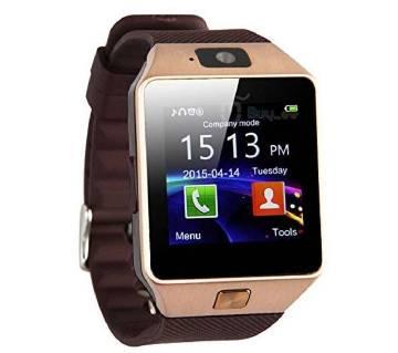 DZ09 Smart Watch-Sim Supported