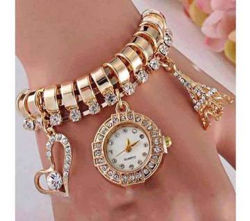 Ladies Bracelet Wristwatch