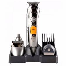 Kemei KM-580A 7 In 1 Multifunction Shaver and Trimmer