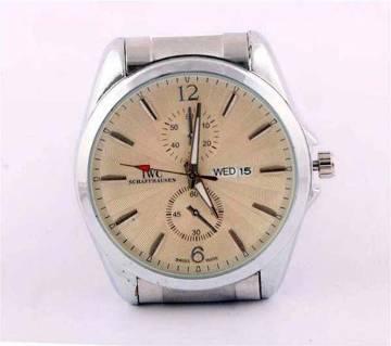 IWC Gents Wrist Watch