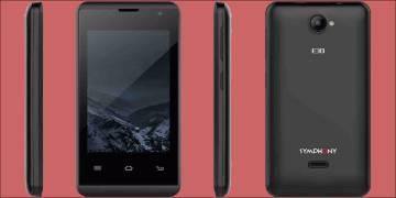 Symphony E30 Mobile Phone