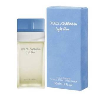 Dolce & Gabbana Light Blue পারফিউম ফর উইমেন