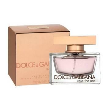 Dolce & Gabbana Rose The One পারফিউম ফর উইমেন