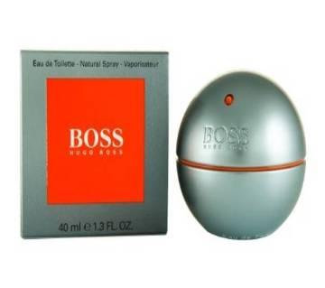 Hugo Boss In Motion EDT Vapo for Men - 40ml
