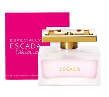 ESCADA Especially Delicate Notes EDT for Women - 7