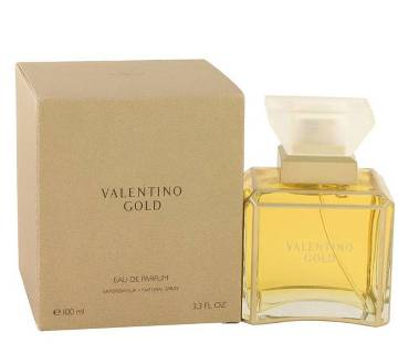 Valentino Gold By Valentino For Women (Italy)