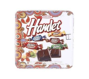Tayas Hamlet Chocolate Tin