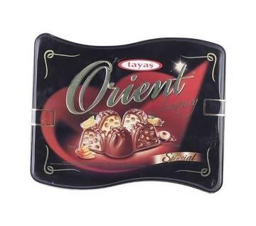 Tayas Orient Luxury Special Chocolate Tin