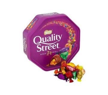 Nestle Quality Street Chocolate - 750gm