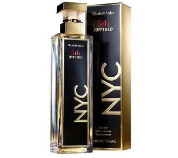 Elizabeth Arden 5th Avenue NYC Eau perfume