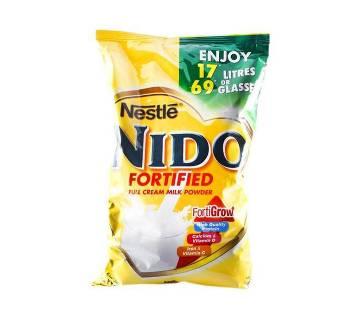 Nestle Nido ফর্টিফাইড পাউডার মিল্ক - 2500 Gm