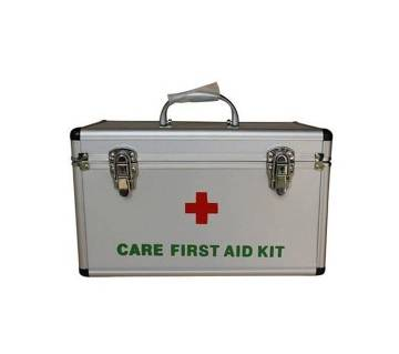 Care First Aid Kit Box