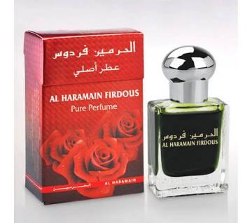 Firdous - Attor Perfume Oil - 15ml