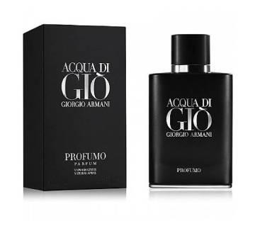 Acqua di Gio Profumo by Giorgio Armani for Men ( Italy)