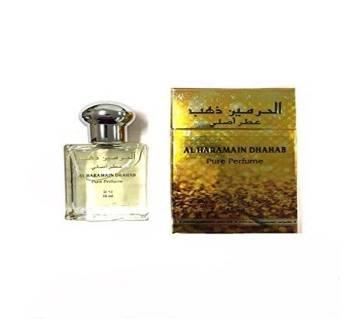 Al Haramain Dhahab -Perfume Oil আতর- ১৫ মিলি