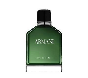 Giorgio Armani Eau Pour Homme for Men (Italy)
