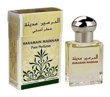 Al Haramain Madinah পারফিউম আতর অয়েল