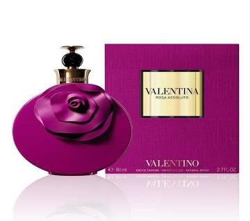Valentina Rosa Assoluto By Valentino For Women (Italy)