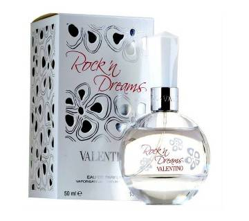 Rock N Dreams by Valentino For Women (Italy)