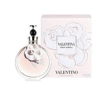 Valentina Acqua Floreale by Valentino For Women (Italy)