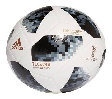 2018 FIFA World Cup Russia Telstar Top Soccer Ball