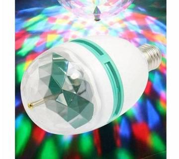 LED DJ ডিস্কো মুভিং বল লাইট