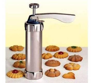 Apexstone Biscuit maker press machine
