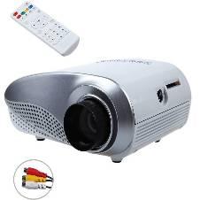 1080 HD Mini LED Projector