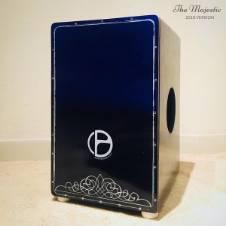 The Royal BD Cajon Majestic Edition
