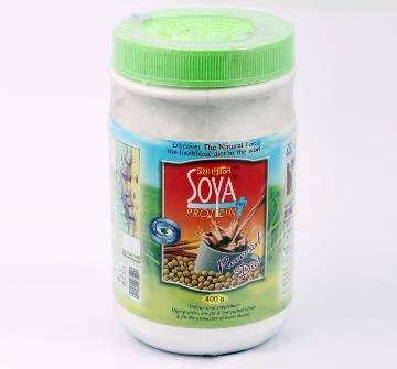 Soya Protein (400gm)