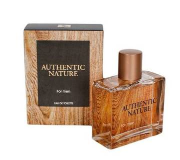 JEANNE ARTHES - AUTHENTIC NATURE Perfume - 100ml