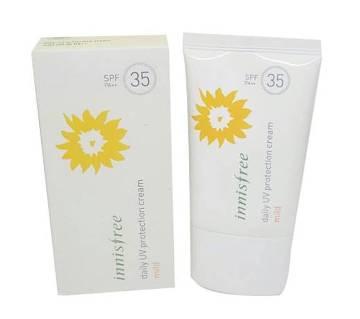 INNISFREE Daily UV Protection Cream - 50ml