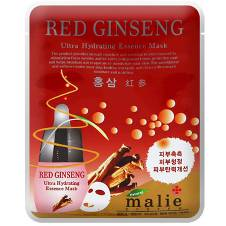 Red Ginseng Ultra Hydrating Essence Face Mask Kore
