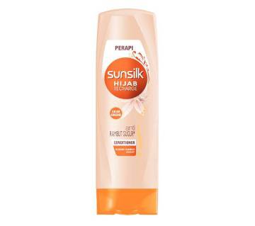 Sunsilk Hijab Recharge Anti Dandruff Shampoo - 320ml