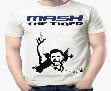 Mashrafee T-Shirt