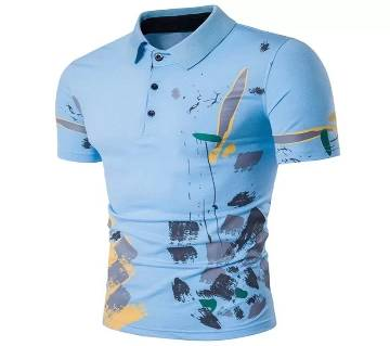 menz Colorful Polo shirt