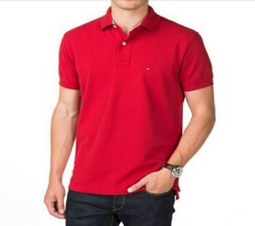 Gents Cotton Polo Shirt
