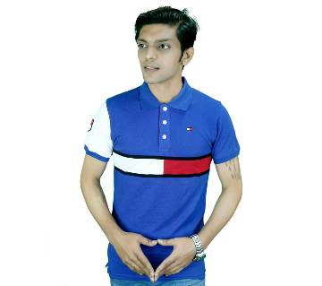 Menz Stripped polo shirt