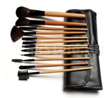 Mac 12 Piece Brush Set