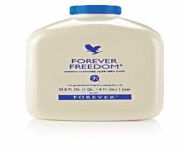 Forever Freedom অ্যালোভেরা জুস