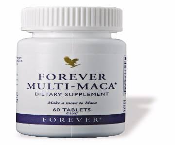 Forever Multi maca ডায়েট সাপ্লিমেন্ট