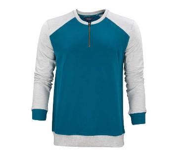 Mens Sweatshirt 37888 - BLUE