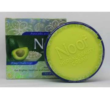Noor herbal beauty cream