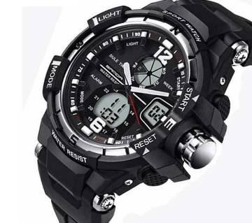 G-Shock মেনজ রিস্ট ওয়াচ (কপি) বাংলাদেশ - 5881521