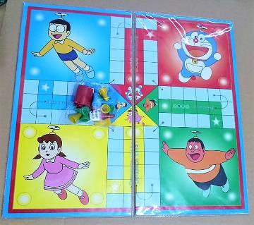 Doraemon Folding Ludo