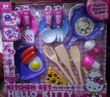 Hello Kitty টয় সেট ফর বেবি