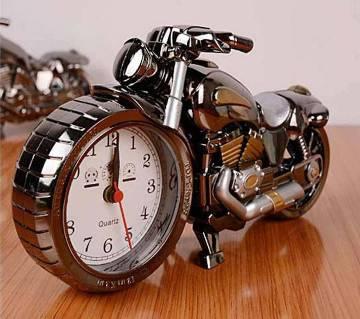 Bike Alarm Clock