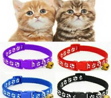Pet Collar (Cat) - 1 piece