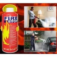 Fire Stop Fire Extinguisher Spray